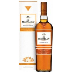 Whisky THE MACALLAN Sienna- The Macallan Distillers Ltd -