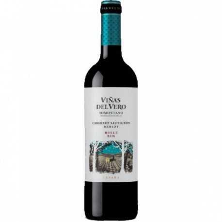 Vino VIÑAS DEL VERO Cabernet-Merlot - Bodega Viñas del Vero