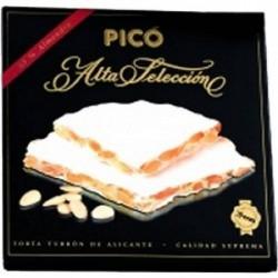 PICÓ 66 Torta Turrón de Alicante Alta Selección 200 g.