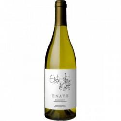 Vino ENATE Chardonnay Fermentado en barrica de roble - Viñedos y Crianzas Alto Aragón -