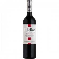 Vino MELIOR - Bodega Matarromera