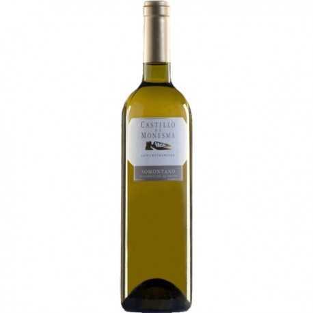 Vino CASTILLO DE MONESMA Gewürztraminer - Bodegas DALCAMP