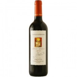 Vino CASTILLO DE MONESMA Roble - Bodegas DALCAMP