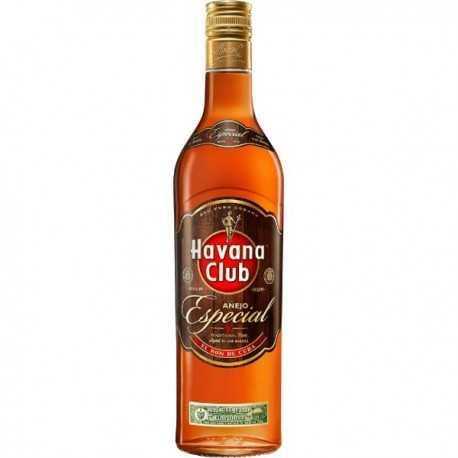 Ron HAVANA CLUB Añejo 5 Años