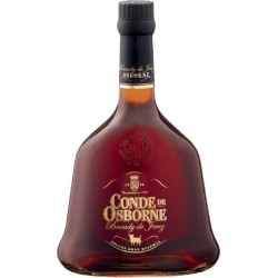 Brandy CONDE DE OSBORNE - Bodegas Osborne