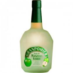 Licor GRANPOMIER Manzana Verde