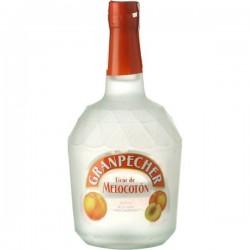 Licor GRANPECHER Melocotón