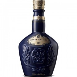 Whisky CHIVAS REGAL Escocés 21 Años