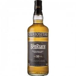 Whisky BENRIACH 10