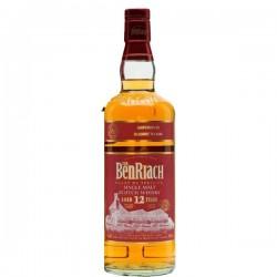Whisky BENRIACH 12