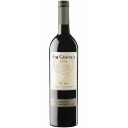 Vino FRA GUERAU Reserva - Viñas del Montsant