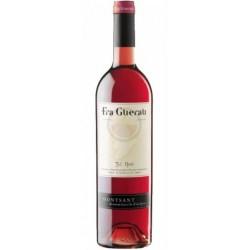 Vino FRA GUERAU Rosado - Viñas del Montsant