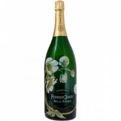 Champagne PERRIER JOUET Belle Epoque Blanco