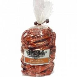 Delicias de Naranja 1534