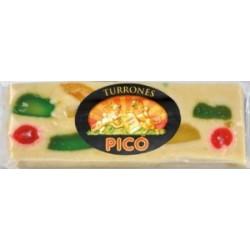 PICO 66 Turrón de Fruta Suprema 500 gr