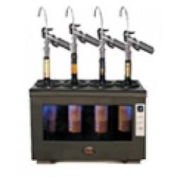 Dispensador de vino CV-4-BWD- New Cellars Climatics S.L.