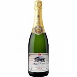 Champagne HENRI ABELÉ Brut Traditionnel ''Edición TITANIC''