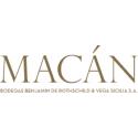 MACAN - Bodegas ROTHSCHILD & VEGA SICILIA