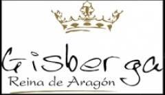 GISBERGA Reina de Aragón