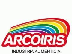 Grupo ARCO IRIS: ARCO IRIS -LA MAZA - TRES REYES - MONROYO