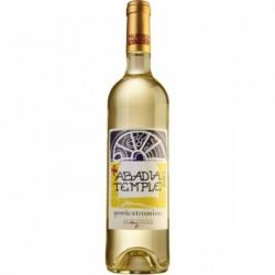 Vino ABADIA DEL TEMPLE Gewürztraminer - MURROY WINES, S.L. -