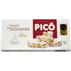 PICÓ 66 Turrón de Alicante...