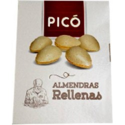 PICÓ 66 Almendras Rellenas Suprema 200 g.