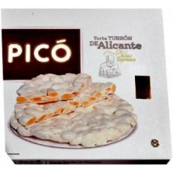 PICÓ 66 Torta Turrón de...