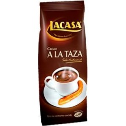 LACASA: Chocolate Polvo...