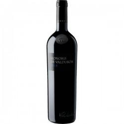 Vino VALDUBON  Honoris - Bodega Valdubon