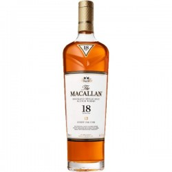 Whisky THE MACALLAN Single Malt Fine Oak 18 años