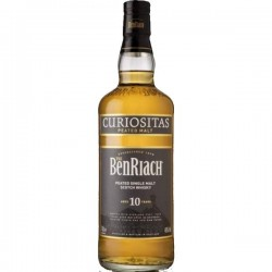 Whisky BENRIACH 10