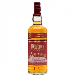 Whisky BENRIACH 12