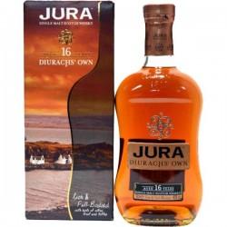 Whisky ISLE OF JURA Diurachs 16 Years