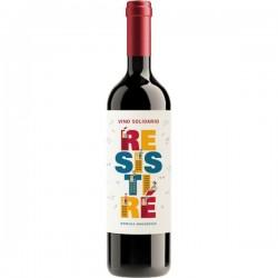 Vino COTO DE HAYAS RESISTIRÉ  - Bodegas Aragonesas