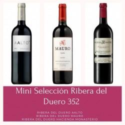 Mini Selección Ribera del...
