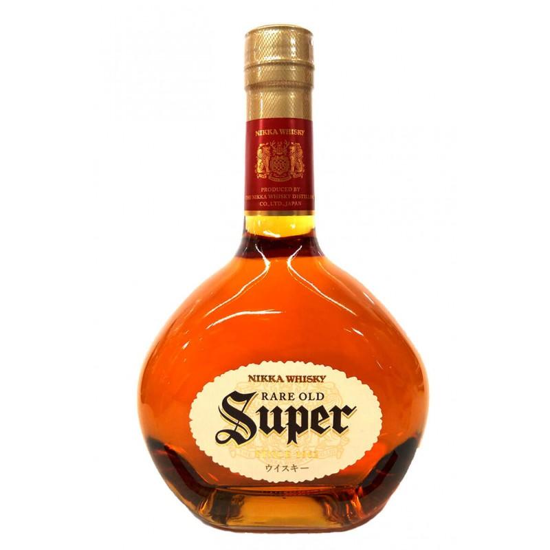 Whisky Nikka Super Nikka