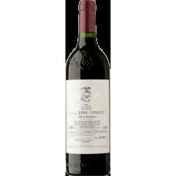 Vino Vega Sicilia Único 1994