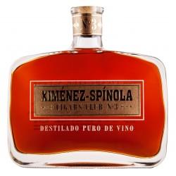 XIMÉNEZ-SPINOLA Cigars Club Nº3