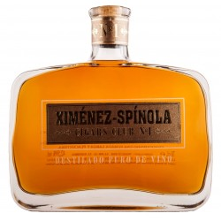 XIMÉNEZ-SPINOLA Cigars Club Nº1