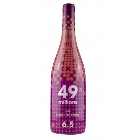 49 millions rosado - Grandes Vinos