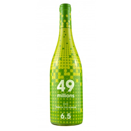 49 millions blanco Macabeo - Grandes Vinos y Viñedos