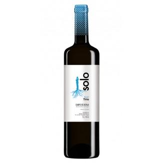Vino COTO DE HAYAS TIRIO Syrah 100 % - Bodegas Aragonesas
