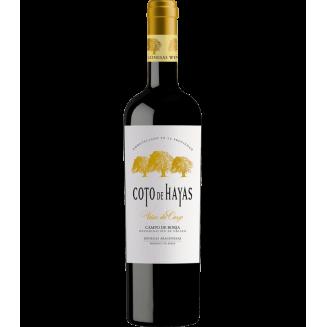 Vino COTO DE HAYAS Viñas del Cierzo (Reserva)  - Bodegas Aragonesas