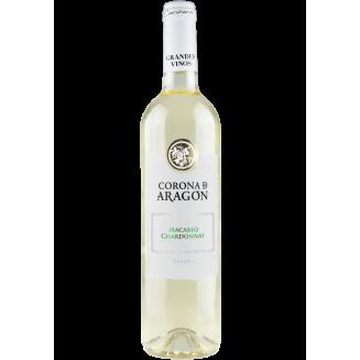 Corona de Aragón Macabeo Chardonnay