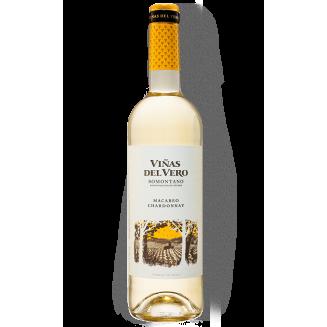 Viñas del Vero Blanco 2020 - Bodega Viñas del Vero