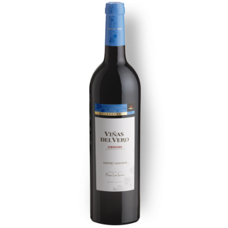 Viñas del Vero Cabernet Sauvignon Colección