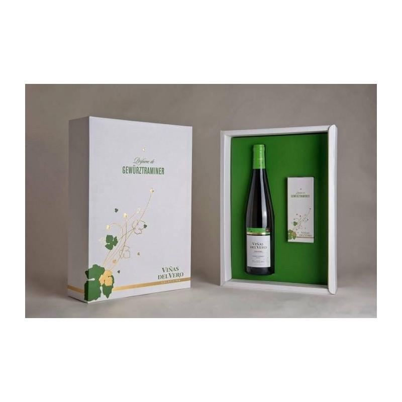 Viñas del  Vero Gewürztraminer+Perfume - Bodega Viñas del Vero