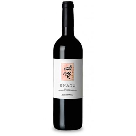 Vino ENATE Crianza - Vino Viñedos y Crianzas Alto Aragón