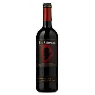 Vino FRA GUERAU  Crianza - Viñas del Montsant
